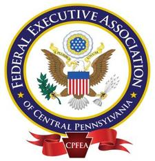 Central Pennsylvania Federal Executive Association logo