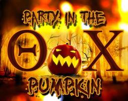 Party In the Pumpkin