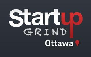 Startup Grind Ottawa Hosts David Chan (Fidelity Format)