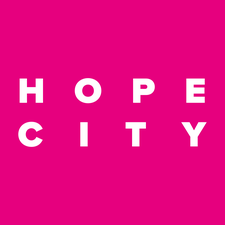 Hope City Leeds logo