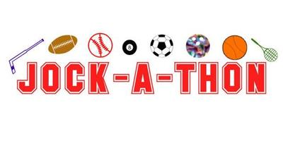 JOCK-A-THON 2017 - The Gay Sports Networking Party