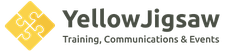 Yellow Jigsaw logo