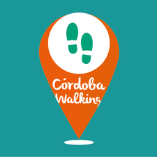 Cordoba Walking  logo