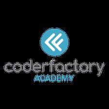 Coder Factory Academy logo
