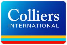 Colliers International Las Vegas logo