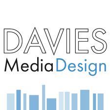 Davies Media Design logo