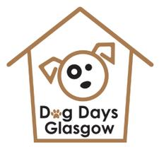 Dog Days Glasgow - www.dogdaysglasgow.co.uk logo