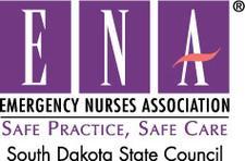 South Dakota Emergency Nurses Association logo