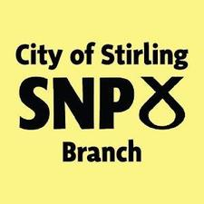 City of Stirling SNP logo