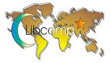 Estado Mundial LIBCAMP logo