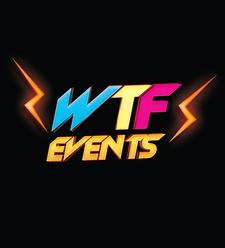 WTF Events logo