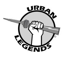 Urban Legends Lifestyle logo