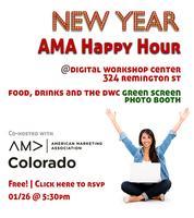 Fort Collins Happy Hour | Digital Workshop Center...