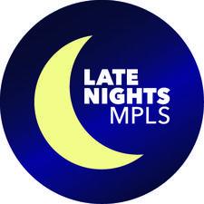LNM logo
