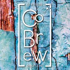 CoBrew logo