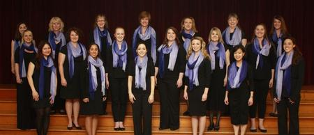 Memphis Women's Chorale Fundraising Party