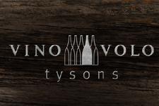 Vino Volo Tysons logo