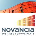 Direction des Relations Entreprises et Partenariats de Novancia logo