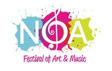 NIGHT OF ARTISTS logo