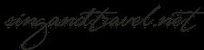 SingAndTravel.net logo