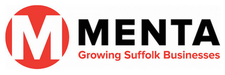 MENTA - All Suffolk Business Events  logo