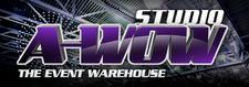 Studio A-WOW logo