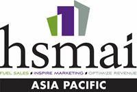 HSMAI Asia Pacific Region logo