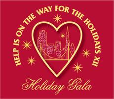 Help is on the Way for the Holidays XII  -- SOLD OUT!