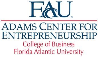 "FAU Entrepreneur Boot Camp - Special ""Pitch"" Session"