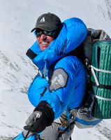 A conversation with Ed Viesturs and Fitz Cahall