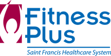 Fitness Plus logo