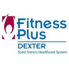 Fitness Plus Dexter logo