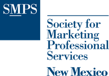 Society for Marketing Professional Services New Mexico logo