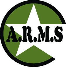 A Rebel Minded Society logo