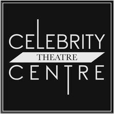 Théâtre Celebrity Centre  logo