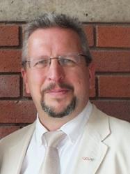 Dr Mike Eslea logo