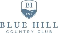Blue Hill Country Club logo