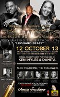 "Leonard Beaty's Birthday Bash "" THE BEST OF BOTH..."