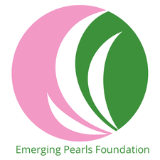 Emerging Pearls Foundation logo