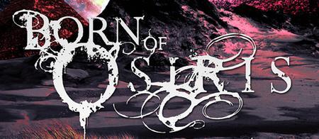 Born of Osiris   @ Ace of Spades