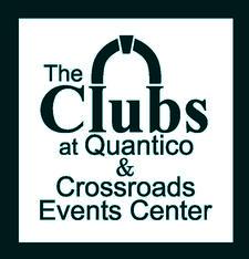 MCCS Quantico: The Clubs at Quantico & Crossroads Events Center (TCAQ) logo