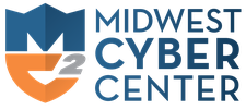 Midwest Cyber Center logo