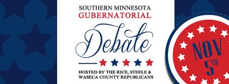 Southen Minnesota Gubernatorial Debate