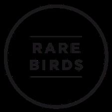 Inspiring Rare Birds logo