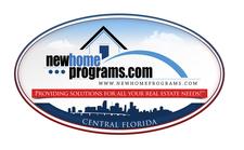 NewHomePrograms.com | Central Florida logo
