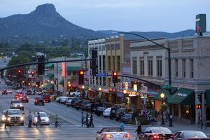 "Explore Arizona and Local First Arizona: ""Wild West..."