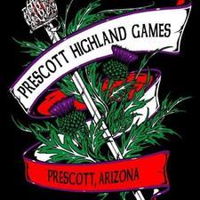 Prescott Area Celtic Society logo