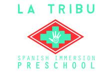 La Tribu Preschool logo