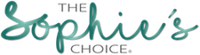 The Sophie's Choice logo