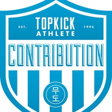 TopKick Purcellville logo